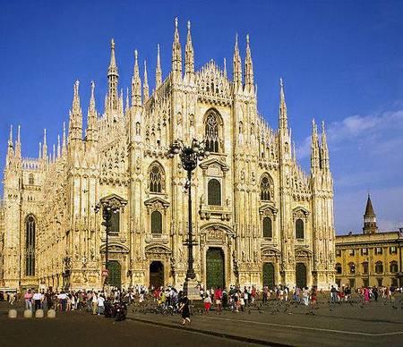 Горящие туры в Милан и Ломбардию, Италия из ...