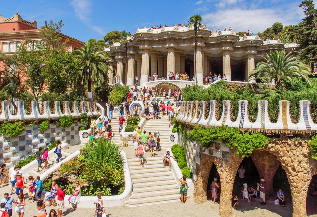 Барселона: Горящие туры в Барселону, Испания из Днепропетровска: цены