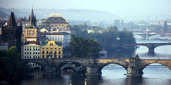 Отзывы туристов об отдыхе в Праге (Чехия)